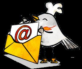 E-mail-Welzi