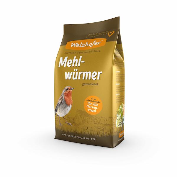 Welzhofer Mehlwürmer